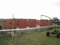Výstavba sportovního areálu