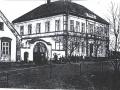 Býv. německá škola 1914