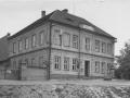Býv. německá škola po 2. svět. válce