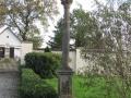 1. Strupčice - Pieta na sloupu (kralupská)