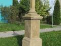 13. Strupčice - Kříž latinský