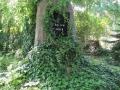 21. Sušany - Pomník obětem válek