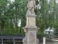 3. Strupčice - Sv. Jan Nepomucký