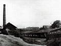 Köhlerova cihelna od jihu - 30. léta 20. stol.