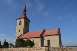 Susany_Kostel
